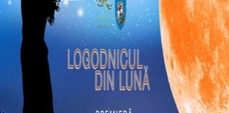 """Premiera """"Logodnicul din lună"""" la Opera Craiova"""