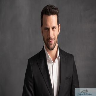 Actorul Adrian Nartea, audiat în dosarul vedetelor