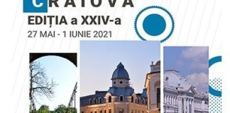 Zilele Municipiului Craiova 2021, o ediție dedicată artiștilor locali