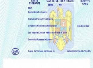 Cetățenii domiciliați în comuna Coțofenii din Dos pot obține acte de identitate de la Serviciul Public Comunitar Local de Evidență a Persoanelor BREASTA