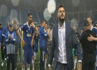 "Dialog intre Adrian Mititelu jr. si Marcel Popescu ! Adrian Mititelu jr: ""In Milano nu s-a intamplat ce a fost la Craiova, iar Inter sa sustina ca este AC Milan""."