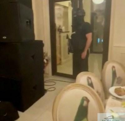 VIDEO: Nunţi organizate fără a respecta măsurile impuse în această perioadă în două restaurante din Craiova.