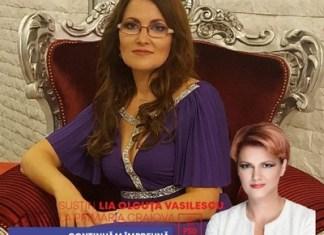 Primaria Craiova vrea sa prelungeasca cu inca 2 luni contractul Lorenei Nicolăiţă de administrare al SC Termo Urban Craiova Sursa foto : FACEBOOK