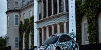 Ford Puma produs la Craiova va concura în Campionatul Mondial de Raliuri începând cu sezonul 2022