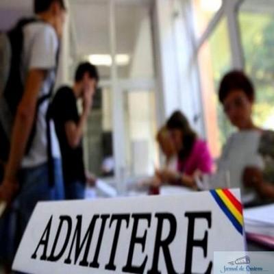 Rezultate admitere în licee 2021. 2647 absolvenţi ai clasei a VIII-a din județul Dolj au fost admiși în învăţământul liceal