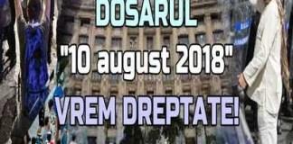 Asociațiile din țară și diaspora, fondatoare ale Platformei EuRoCivica, vor fi prezente la protestul din 10 August