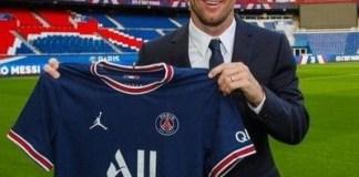 Lionel Messi a semnat cu PSG. Clauze interesante în contractul lui Messi.