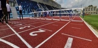 Stadionul de atletism - o investitie de 10 milioane de euro neprofitabila din multe puncte de vedere