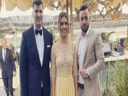 Simona Halep s-a căsătorit cu Toni Iuruc / Foto: Twitter @darren_cahill