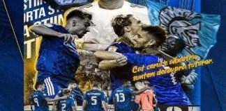 FCU Craiova - FCSB un duel de traditie al fotbalului romanesc