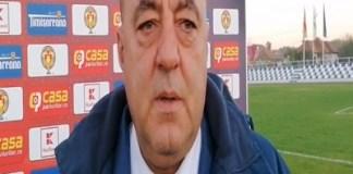 Florin Spinu, Presedinte ACSO Filiasi : Vrem sa jucam finala si sa o castigam