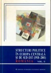 Structuri politice in Europa centrala si de S-E, FCR, 2003