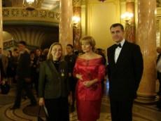 Ziua MS Regelui Mihai: Concert aniversar la Ateneu, 25 Octombrie 2010