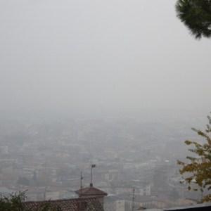 In ceata… sau nu… :)