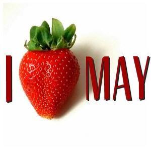 I <3 May