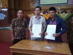 IAIN BATUSANGKAR JALIN KERJASAMA DENGAN LEMBAGA SURVEY INDONESIA (LSI)