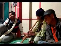 Sejarah Lagu Saluang Ratok Kama