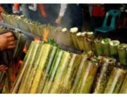 Tradisi Malamang di Nagari Guguak Malalo