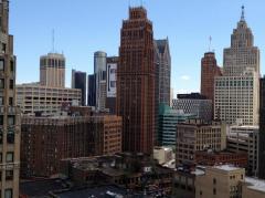 Cu o datorie de 18,5 miliarde de dolari, oraşul american Detroit s-a declarat în FALIMENT