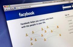 Facebook împlineşte marţi 10 ani