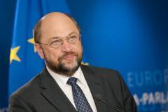 Martin Schulz: Nu dezmembraţi Ucraina