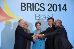 Ideea lui Ceauşescu, finalizată dupa 25 de ani: BRICS lansează o bancă cu un capital de 100 miliarde dolari