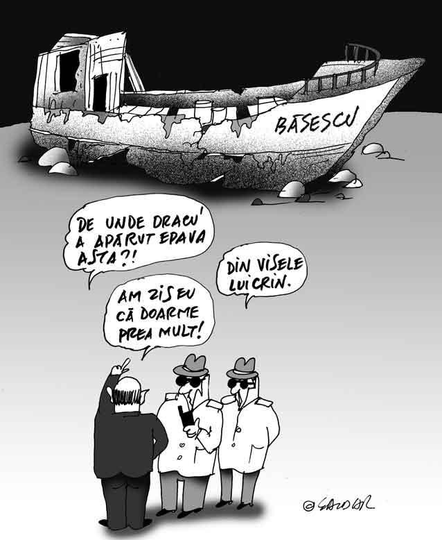 Epava Băsescu