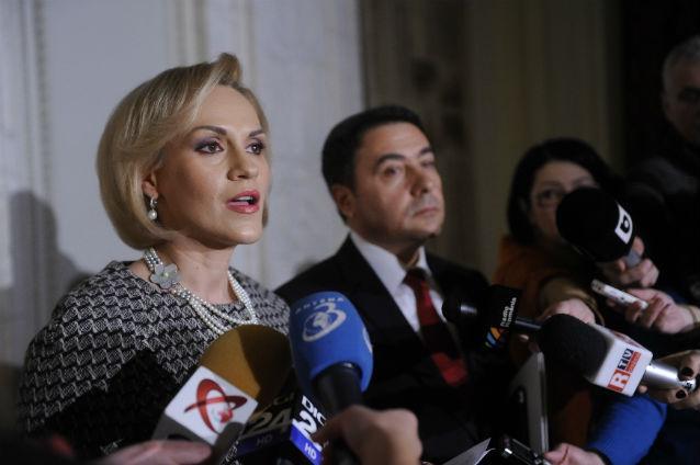 Firea: Antonescu a aflat ceva despre Klaus Iohannis de vreme ce nu îl consideră un candidat viabil la prezidenţiale