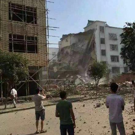 ALERTĂ - Probabil atac terorist. Cel puţin 7 morţi şi peste 50 răniţi după explozii în lanţ, într-un oraş din China - UPDATE