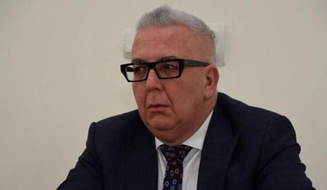 Adrian Volintiru, şeful Romgaz, a fost demis