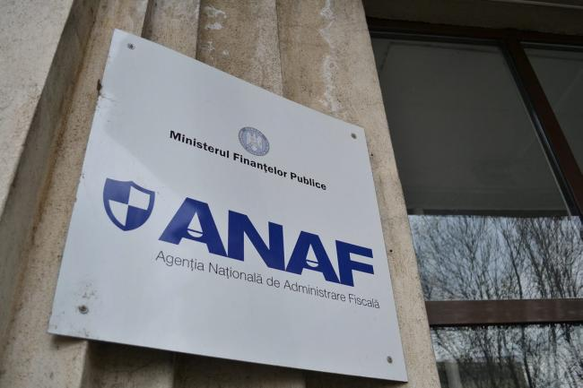 Electronic fiscal cash registers can be connected to ANAF