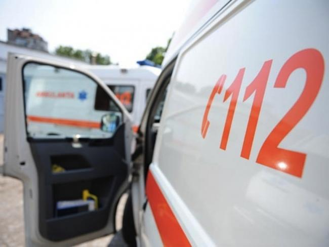 A young man dead and 3 injured, in an accident caused by a novice driver in Giurgiu