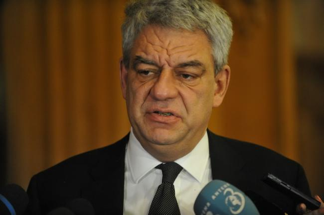Mihai Tudose, appeal to the Government: There is a solution to return to normalcy: resign