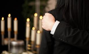 (P) Important steps to follow for a funeral.