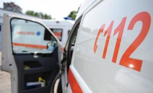 Five people injured in an accident in Buzau County