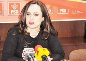 """Simona Bucura Oprescu: """"Autostrada Piteşti - Sibiu este determinantă în actualul context economic"""" 18"""