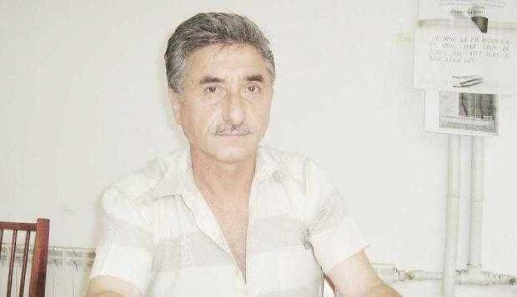 Liderul de sindicat Florian Stănculescu