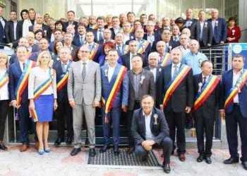 CMIM Argeş, noi colaborări cu Congresul Autorităţilor Locale din Moldova şi Asociaţia Oraşelor din România 2