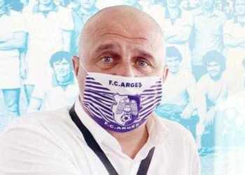 """Viorel Tudose, sponsor principal FC Argeş: """"Dulcea a cerut un bonus pentru evitarea retrogradării. N-am fost de acord, raportat la salariul pe care i l-am oferit"""" 4"""