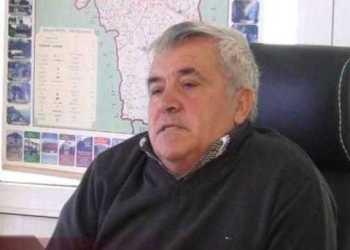Tribunalul Argeș a invalidat noul mandat de primar al lui Benonie Ștefan de la Aninoasa 9