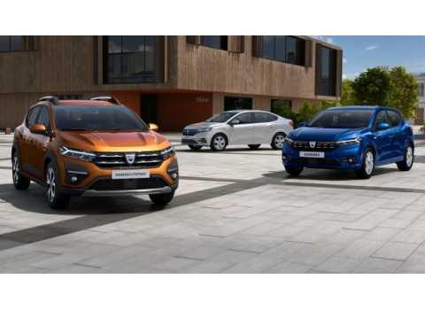 Toate modelele Dacia vor avea și versiuni hibrid 1