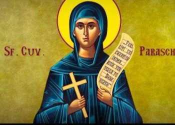 Sfânta Cuvioasă Parascheva, ocrotitoarea Moldovei. Tradiții și obiceiuri 6
