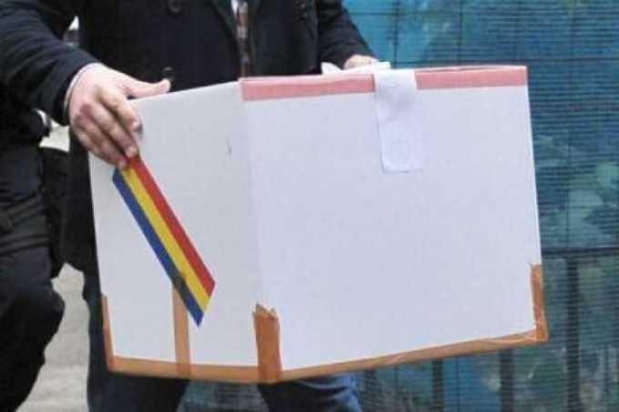 Pe 6 decembrie persoanele aflate în carantină vor putea vota cu urna mobilă 1