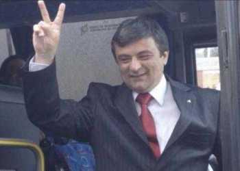 COMUNICAT DE PRESĂ: PNL Argeș - despre eliberarea la cerere a deputatului Miuțescu din funcția de președinte al AAAS 18