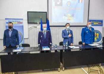 INSPECTORATUL DE JANDARMI JUDEȚEAN ARGEȘ ȘI-A PREZENTAT BILANȚUL PE ANUL 2020 7