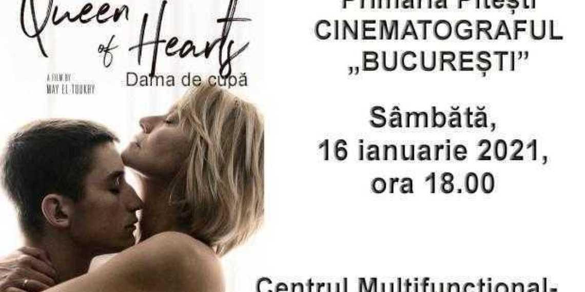 """""""Dama de cupă"""" și """"Cei care plătesc cu viața'"""" – filmele acestui week-end la Cinematograful """"București""""! 2"""