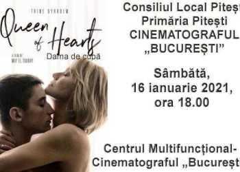 """""""Dama de cupă"""" și """"Cei care plătesc cu viața'"""" – filmele acestui week-end la Cinematograful """"București""""! 6"""