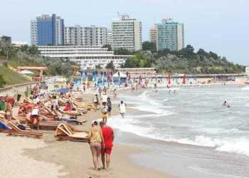 Doi antreprenori din Argeș vor să construiască un parc de distracții în stațiunea Neptun 8