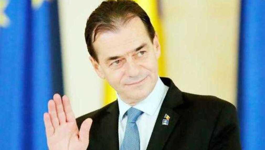 Orban şi-a muştruluit colegii de la Câmpulung şi Curtea de Argeş 2