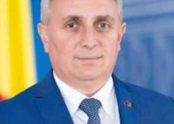 Ministrul de Interne Lucian-Bode